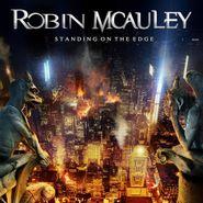 Robin McAuley, Standing On The Edge (CD)