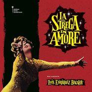Luis Enrique Bacalov, La Strega In Amore [OST] (LP)