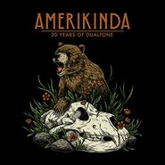 Various Artists, Amerikinda: 20 Years Of Dualtone (CD)