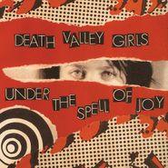 Death Valley Girls, Under The Spell Of Joy [Gold Vinyl] (LP)