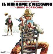Ennio Morricone, Il Mio Nome E' Nessuno [OST] (CD)