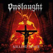 Onslaught, Killing Peace (LP)