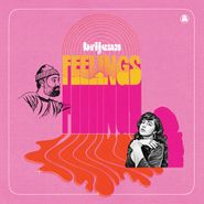 Brijean, Feelings [Lava Lamp Colored Vinyl] (LP)