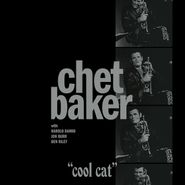 Chet Baker, Cool Cat [Record Store Day] (LP)