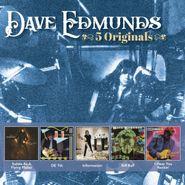 Dave Edmunds, 5 Originals (CD)