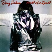 Doug Sahm, Hell Of A Spell (LP)