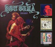Hot Tuna, Trilogy (CD)