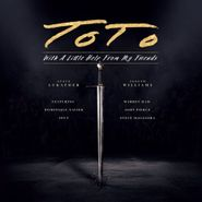 Toto, With A Little Help From My Friends [Clear Vinyl] (LP)