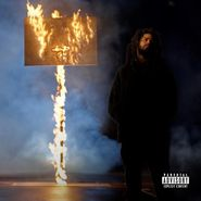 J. Cole, The Off-Season (CD)