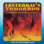 Various Artists, Yesterday's Tomorrow: Celebrating The Winston-Salem Sound (CD)