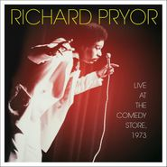 Richard Pryor, Live At The Comedy Store, 1973 (CD)