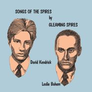 Gleaming Spires, Songs Of The Spires (CD)