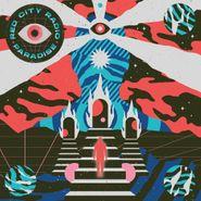 Red City Radio, Paradise [Colored Vinyl] (LP)