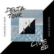 Mumford & Sons, Delta Tour Live EP (LP)