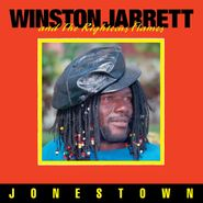 Winston Jarrett, Jonestown (LP)