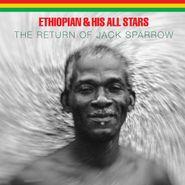 Ethiopian & His All Stars, The Return Of Jack Sparrow (LP)