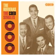 The Rivieras, The Coed Singles (CD)
