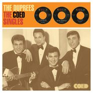 The Duprees, The Coed Singles (CD)