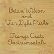 Brian Wilson, Orange Crate Instrumentals [Black Friday] (LP)