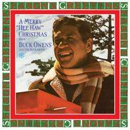"""Buck Owens & His Buckaroos, A Merry """"Hee Haw"""" Christmas (CD)"""