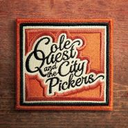 Cole Quest & The City Pickers, Self [En]titled (CD)