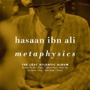 Hasaan Ibn Ali, Metaphysics: The Lost Atlantic Album (CD)