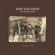 Harry Dean Stanton, October 1993 (CD)