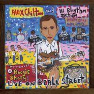 Alex Chilton, Boogie Shoes: Live On Beale Street (LP)