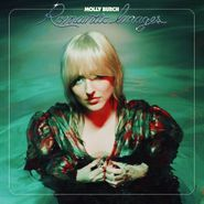 Molly Burch, Romantic Images [Coke Bottle Clear Vinyl] (LP)