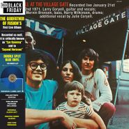 Larry Coryell, At The Village Gate [Record Store Day Blue Vinyl] (LP)