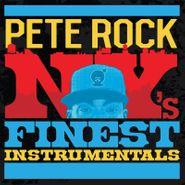 Pete Rock, NY's Finest Instrumentals [Black Friday] (LP)