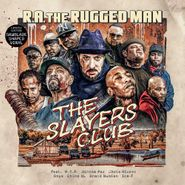 R.A. The Rugged Man, The Slayers Club (LP)