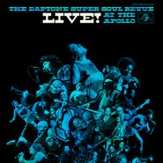 Various Artists, The Daptone Super Soul Revue Live! At the Apollo (CD)