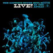 Various Artists, The Daptone Super Soul Revue Live! At the Apollo [Translucent Tie-Dye Teal Vinyl] (LP)