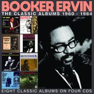 Booker Ervin, The Classic Albums 1960-1964 (CD)