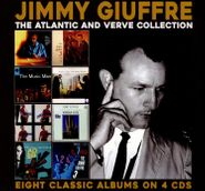 Jimmy Giuffre, The Atlantic & Verve Collection (CD)
