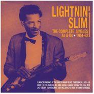 Lightnin' Slim, The Complete Singles As & Bs 1954-62 (CD)