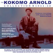 Kokomo Arnold, The Kokomo Arnold Collection 1934-38 (CD)