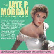 Jaye P. Morgan, The Jaye P. Morgan Collection 1952-62 (CD)