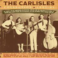 The Carlisles, The Carlisles Collection 1951-61 (CD)