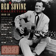 Red Sovine, The Red Sovine Collection 1949-59 (CD)