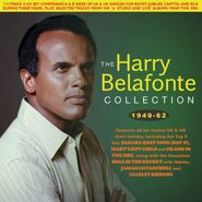 Harry Belafonte, The Harry Belafonte Collection 1949-62 (CD)