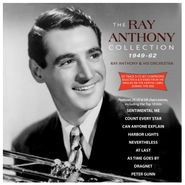 Ray Anthony & His Orchestra, The Ray Anthony Collection 1949-62 (CD)