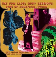"""The Gun Club, Ruby Sessions [Record Store Day] (7"""")"""