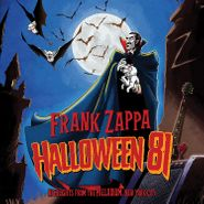 Frank Zappa, Halloween 81: Highlights From The Palladium, New York City (CD)
