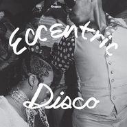 Various Artists, Eccentric Disco [Party People Pink Vinyl] (LP)