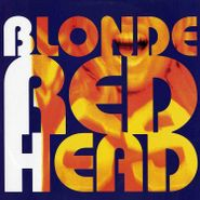 Blonde Redhead, Blonde Redhead [Astro Blue Vinyl] (LP)