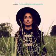 Sa-Roc, The Sharecropper's Daughter (CD)