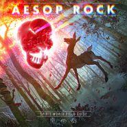 Aesop Rock, Spirit World Field Guide [Ultra Clear Vinyl] (LP)