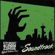 Various Artists, Stubbs The Zombie [OST] [Black Friday Splatter Vinyl] (LP)